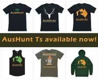 AusHunt Official Clothing